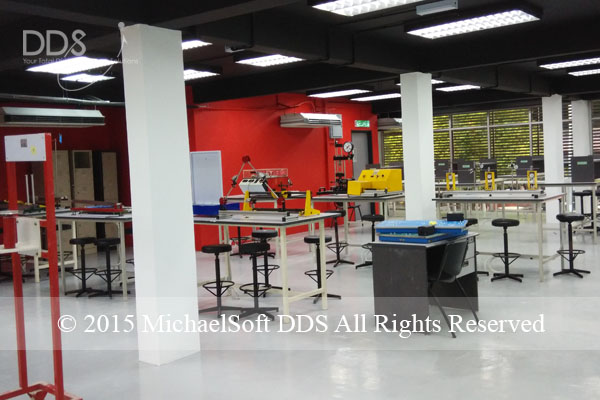 Dds labs