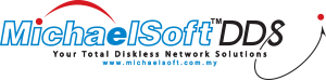 Michaelsoft | iSCSI & Virtualization PXE,LAN Boot Diskless Solution