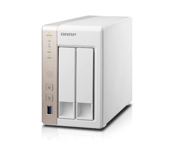 MichaelSoft - QNAP Network Attached Server NAS for Business, Home