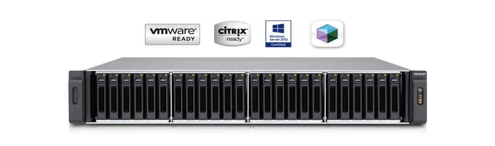 QNAP for Business - MichaelSoft | Network Attached Server (NAS)