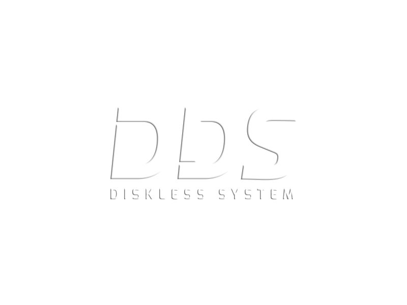 MichaelSoft-DDS-System-Diskless Solution