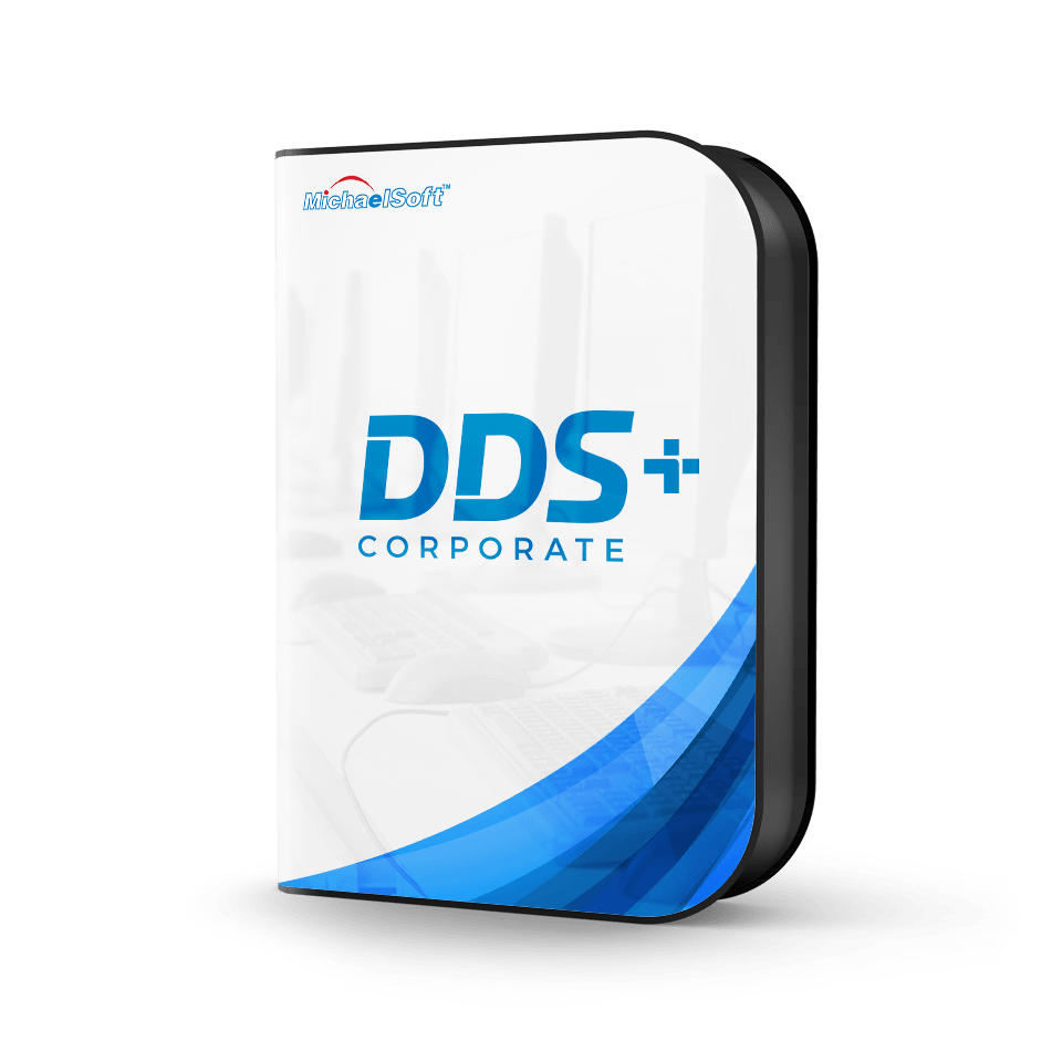 michaelsoft-dds+corporate-diskless-solution