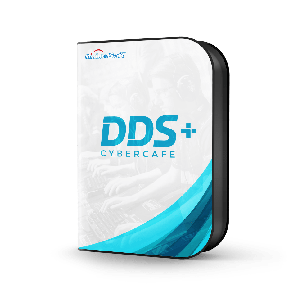 michaelsoft-dds+cybercafe-diskless-solution